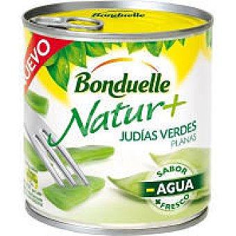 Bonduelle Natur + Judías Verdes Planas 300gr