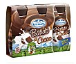 Batido cacao 3x200ml Central Lechera Asturiana