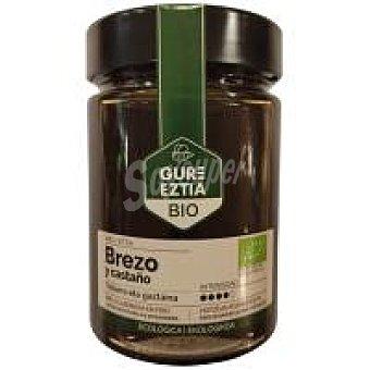 Gure Eztia Miel de brezo bio selección Frasco 425 g