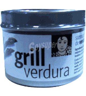 Carmencita Sazonador grill para verduras 50 g