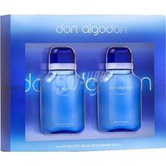 Don Algodón Colonia para hombre frasco 100 ml