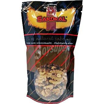 SANDRAL nueces naturales peladas bolsa 150 g
