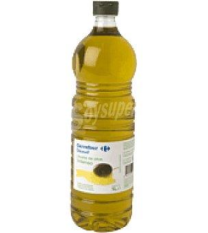 Carrefour Discount Aceite de oliva intenso Botella de 1 l