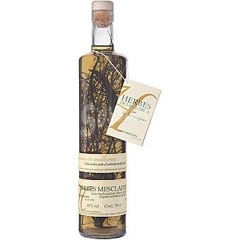 Dos Perellons Licor de hierbas semisecas Botella 75 cl