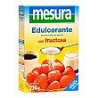 Edulcorante con fructosa 250 g Mesura