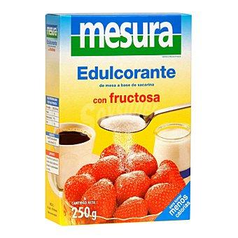 Mesura Edulcorante con fructosa 250 g