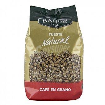 Café Baqué Café en grano natural Paquete 500 g