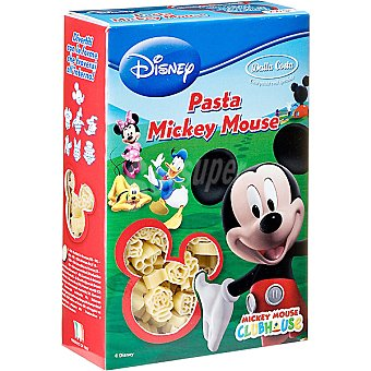 Dalla Costa Pasta Disney Mickey & Co Envase 250 g
