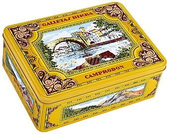Birba Galletas surtidas Caja 500 g