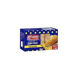 Recondo Barritas de pan integral Paxk de 12x13gr