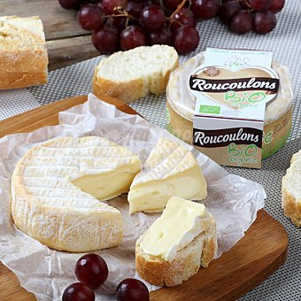 Roucolons Queso Roucolons Milleret 125 gr