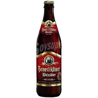 Benediktiner Cerveza Dunkel 500 ml