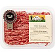 Añojo preparado de carne picada Bandeja 400 g E.mas