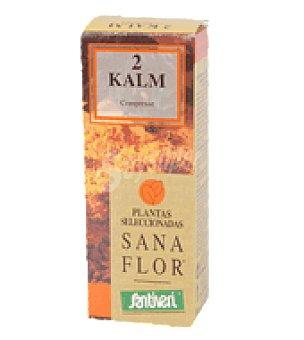 Santiveri Kalm-2 sanaflor comprimidos 30 g