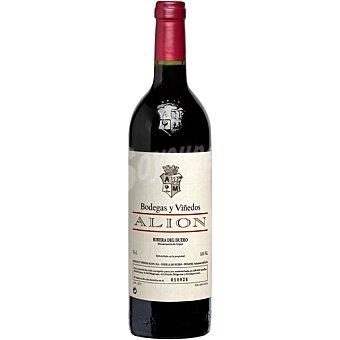 ALION vino tinto cosecha D.O. Ribera del Duero 2011 botella 75 cl