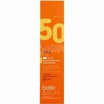 BELLE&SUN BB Sun 50 ml