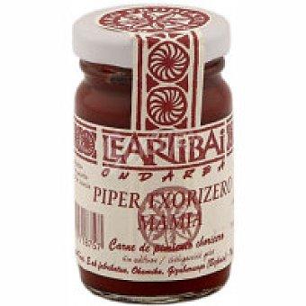 Leartibai Carne de pimiento choricero Tarro 70 g