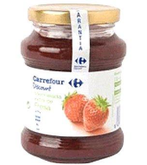Carrefour Discount Mermelada extra de fresa 390 g.