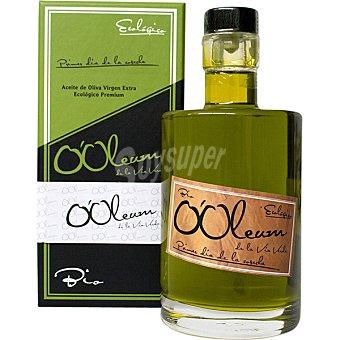ECOLÓGICO 0?0LEUM aceite de oliva virgen extra premium estuche botella 500 ml