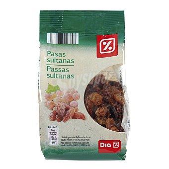 DIA Pasas sultanas Bolsa 200 gr