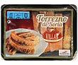 Bandeja con torreznos de Soria 230 gr Villar