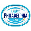 Crema de queso natural light para untar Tarrina 200 g Philadelphia