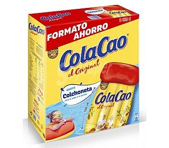 Cola Cao Cacao soluble familiar 2 kg