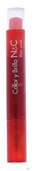 Nice & Chic Barra labios fijo perfect stay rojo coral u