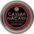 Seleccion caviar del Valle de Arán lata 100 g lata 100 g CAVIAR NACARII