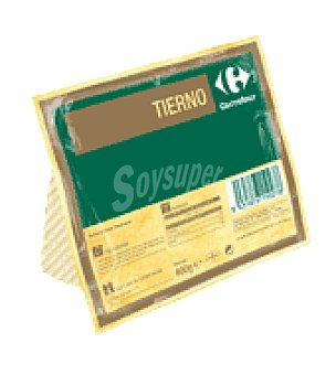 Carrefour Queso Tierno 400 g