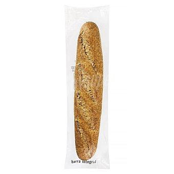 Barra de pan integral 210 g