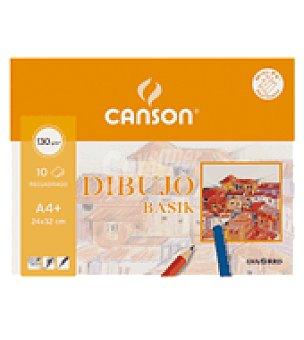 Canson Minipack recuadro dibujo Unidad
