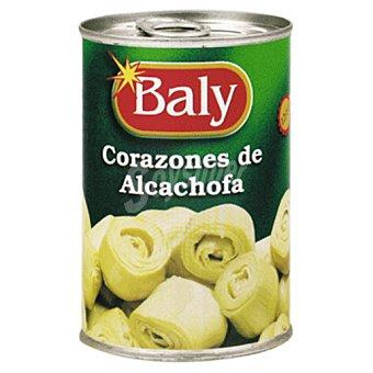 BALY Alcachofas 12/14 LATA 240GR