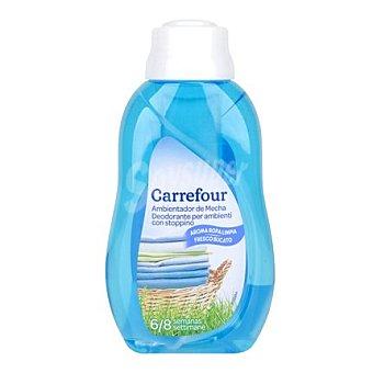 Carrefour Ambientador de Mecha Aroma Ropa Limpia 375 ml