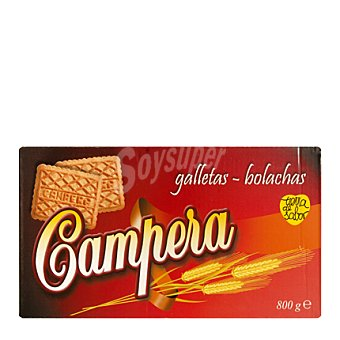 Huerta Galleta campera 800 g