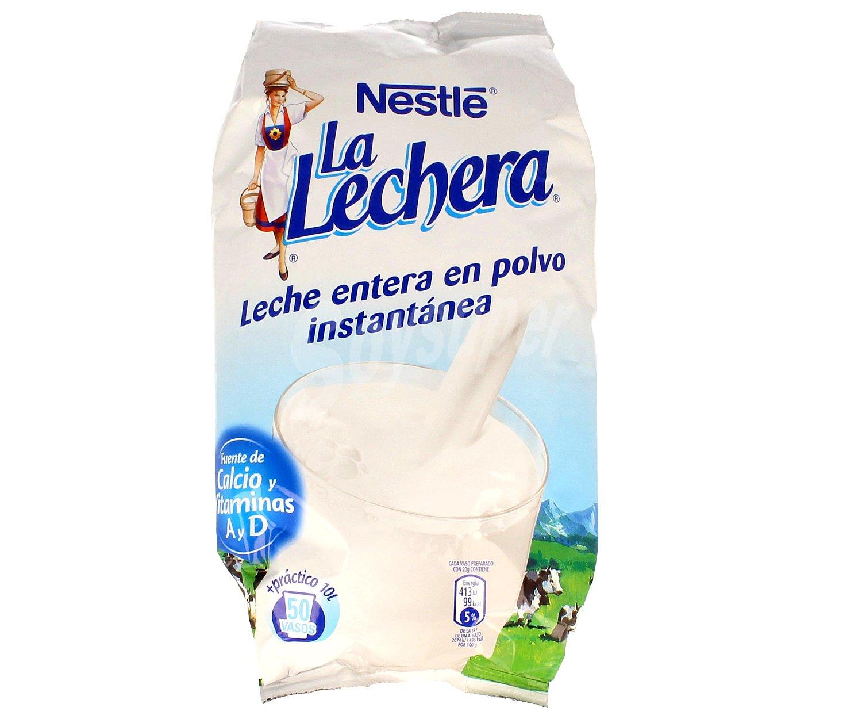 Leche en polvo entera La Lechera 400 grs