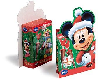 Lacasa Disney parasoles de chocolate caja 50 gr Caja 50 gr