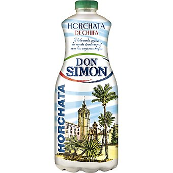 Don Simón Horchata de chufa Botella 1,5 l