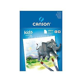 Canson Bloc de Pintura A4 Kids 1 ud