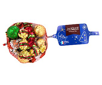 Jacquot Figuras Navidad de chocolate 275 gr