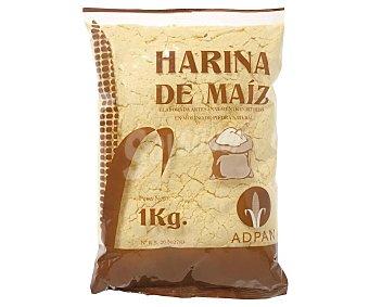 Adpan Harina de maìz 1 kg