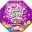 Bombones y toffees surtidos Lata 900 g Quality Street Nestlé