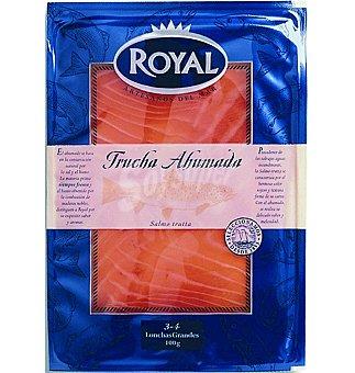 Royal Trucha ahm. noruega 100 GRS