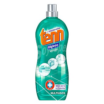 Tenn Limpiador multiusos higiene sin lejía 1 l