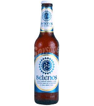Belenos Cerveza Pilsen 33 cl