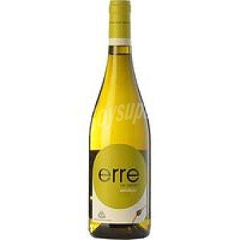 ERRE DE HERRERO Vino blanco verdejo Botella 75 cl