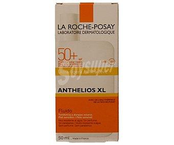 La Roche-Posay Protector solar rostro con factor protección 50+ (muy alta) 50 mililitros