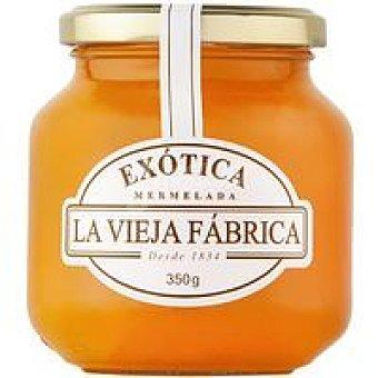 La Vieja Fábrica Mermelada exótica frasco 350 g