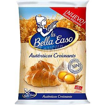 La Bella Easo Mini croissants bolsa 264 g 12 unidades