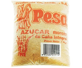 PESA Azúcar Moreno 1 Kilogramo